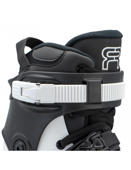 2 FR - SAFETY TOP BUCKLES (MALE+FEMALE) PAIR
