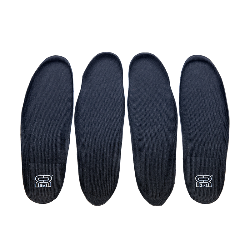 1 FR - 3 in 1 INSOLES