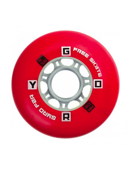 2 GYRO ROUE F2R X1 85A