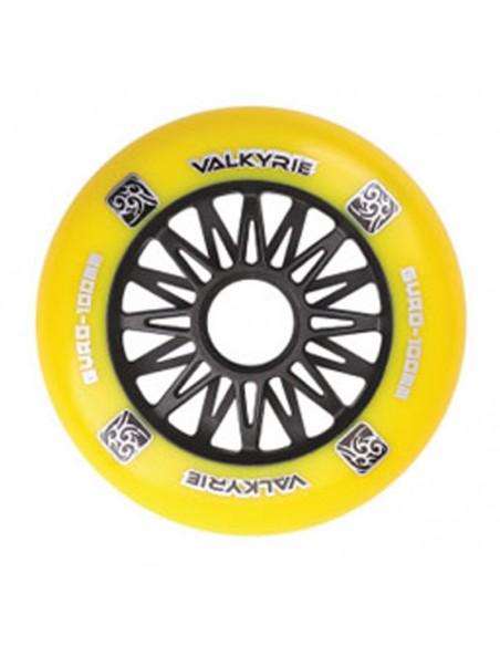 3 NEW - GYRO ROUE VALKYRIE - Grey Hub X1