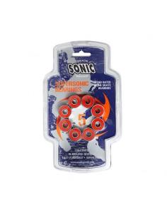 1 SONIC - ABEC 5