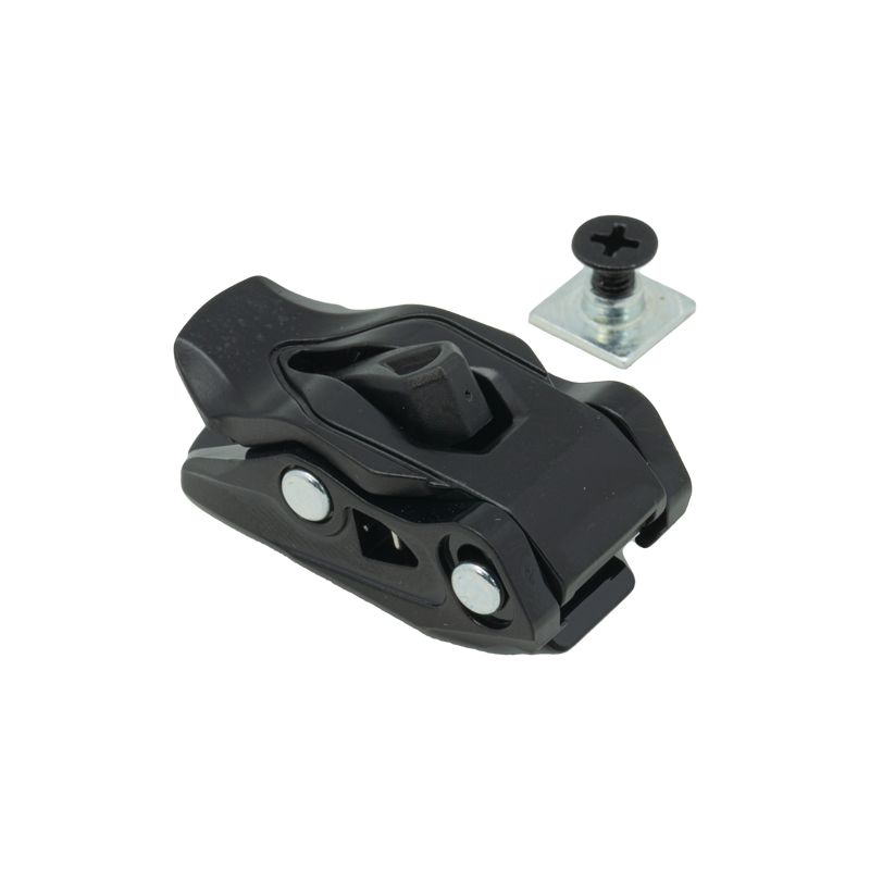 1 FR - SPIN RATCHET BUCKLE - X1