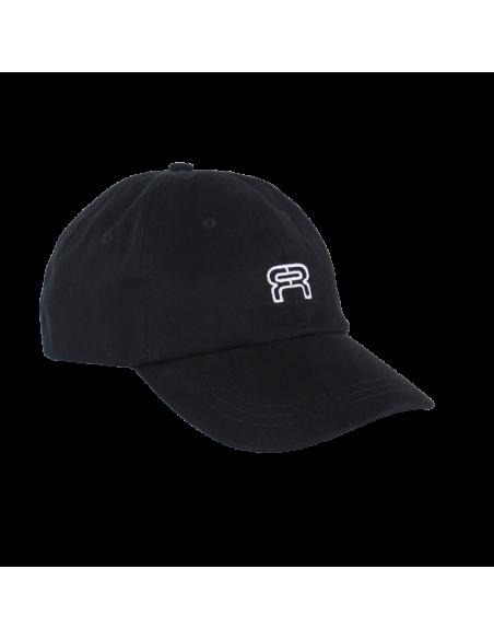 2 FR - CLASSIC LOGO 6P CAP