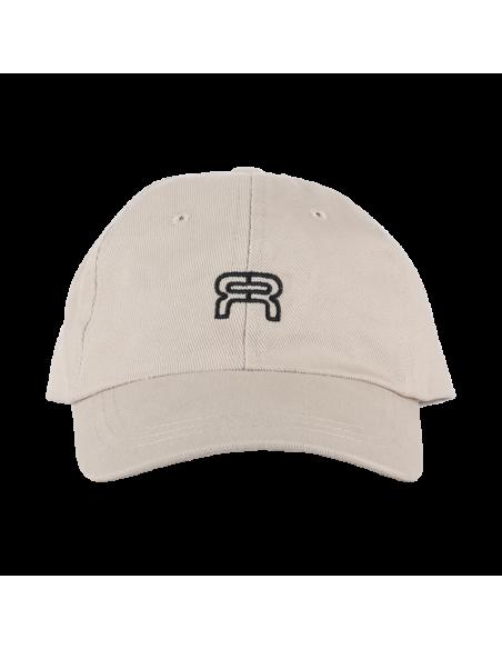 4 FR - CLASSIC LOGO 6P CAP