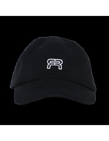 5 FR - CLASSIC LOGO 6P CAP