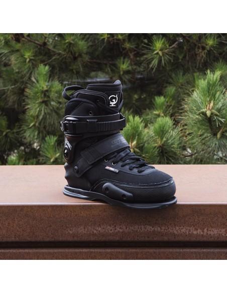 2 SEBA - CJ2 - PRIME - BLACK - BOOT ONLY