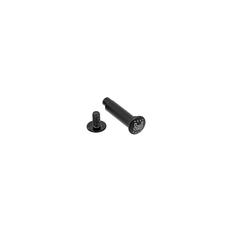 1 FR - INNER 2 PIECE ROCKERABLE AXLE FOR FREESTYLE FRAMES